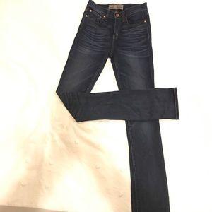Point Sur Denim jeans